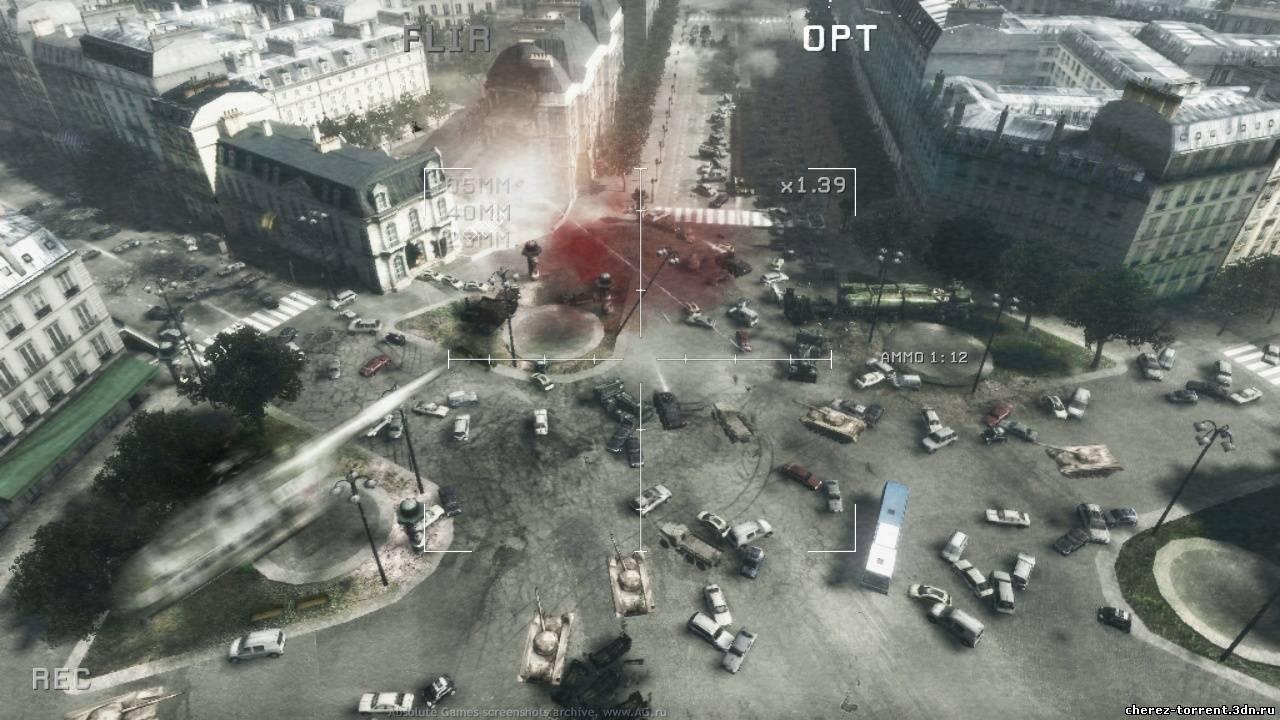 Modern Warfare 3 Скачать Через Торрент
